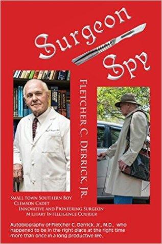 Surgeon Spy