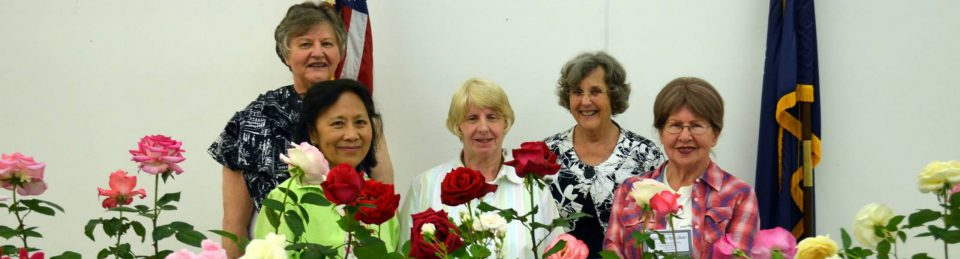 Charleston Lowcountry Rose Society
